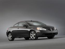Pontiac G6 Купе