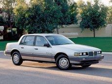 Pontiac Grand AM III Седан