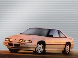 Pontiac Grand Prix V Купе