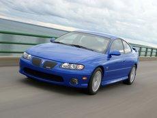 Pontiac GTO IV