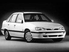 Pontiac LeMans VI Рестайлинг Седан