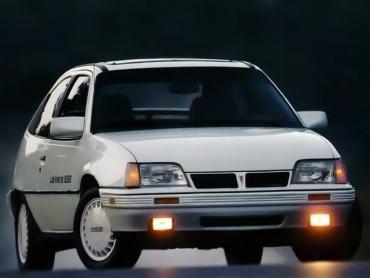 Pontiac LeMans VI Хэтчбек 3 дв.