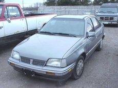 Pontiac LeMans VI Седан