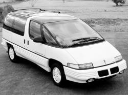 Pontiac Trans Sport I