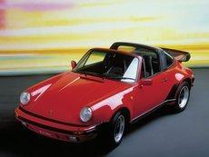 Porsche 911II (930) Спидстер