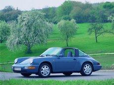 Porsche 911III (964) Кабриолет