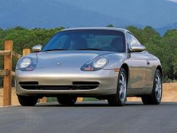 Porsche 911V (996) Купе