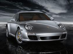 Porsche 911VI (997) Рестайлинг Купе