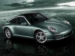 Porsche 911VI (997) Рестайлинг Тарга