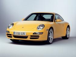 Porsche 911VI (997) Купе