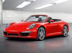 Porsche 911VII (991) Кабриолет