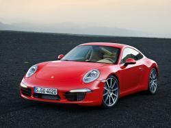Porsche 911VII (991) Купе
