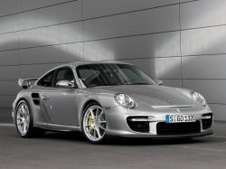 Porsche 911GT2 997