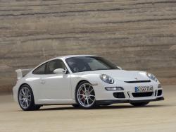 Porsche 911GT3 997