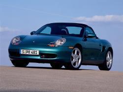 Porsche Boxster I (986)