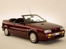 Renault 19I Кабриолет