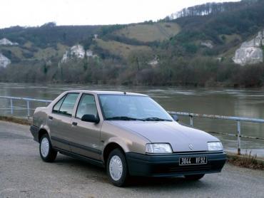 Renault 19 I Седан