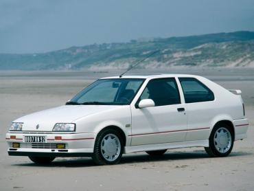 Renault 19 II Хэтчбек 3 дв.