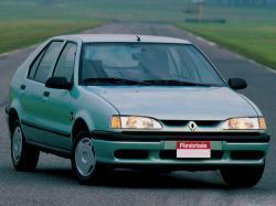 Renault 19II Хэтчбек 5дв.