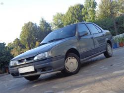 Renault 19II Седан