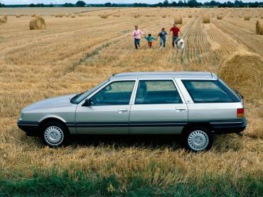 Renault 21 I Универсал 5 дв.