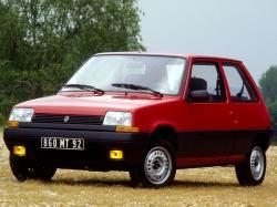 Renault 5II Хэтчбек 3дв.