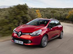 Renault Clio IV Универсал 5дв.