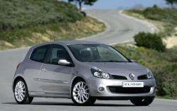 Renault Clio RS III