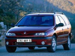 Renault Laguna I Универсал 5дв.