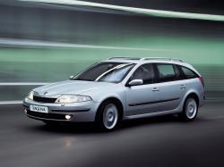 Renault Laguna II Универсал 5дв.