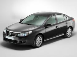 Renault Latitude I