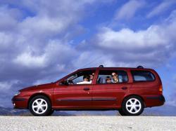 Renault Megane I Универсал 5дв.