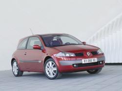 Renault Megane II Хэтчбек 3дв.