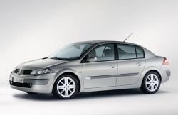 Renault Megane II Седан