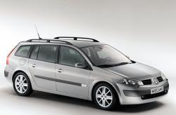 Renault Megane II Универсал 5дв.