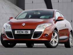 Renault Megane III Хэтчбек 3дв.