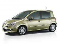 Renault Modus I Рестайлинг