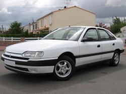 Renault Safrane I