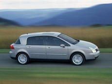 Renault Vel Satis I