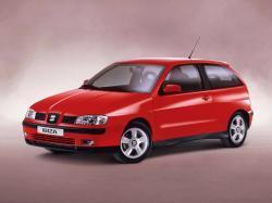 SEAT Ibiza II Рестайлинг Хэтчбек 3дв.