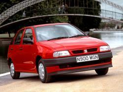 SEAT Ibiza II Хэтчбек 5дв.