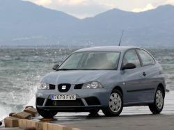 SEAT Ibiza III Рестайлинг Хэтчбек 3дв.
