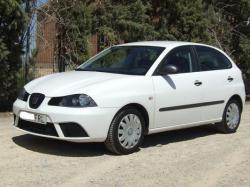 SEAT Ibiza III Рестайлинг Хэтчбек 5дв.