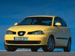 SEAT Ibiza III Хэтчбек 3дв.