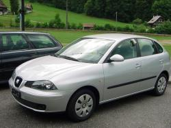 SEAT Ibiza III Хэтчбек 5дв.