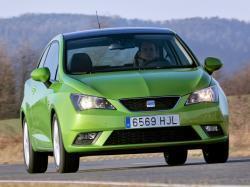 SEAT Ibiza IV Рестайлинг Хэтчбек 3дв.