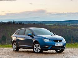 SEAT Ibiza IV Рестайлинг Универсал 5дв.