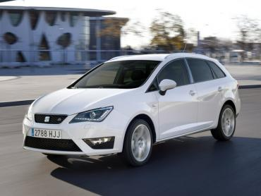 SEAT Ibiza IV Рестайлинг Универсал 5 дв.