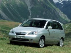 Suzuki Aerio Универсал 5дв.