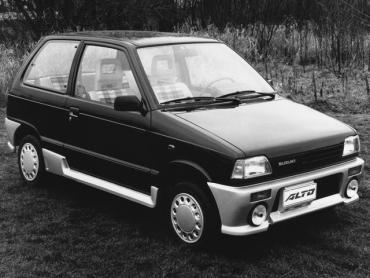Suzuki Alto cl11 Хэтчбек 3 дв.